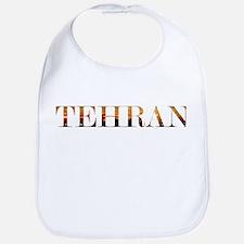 Tehran City Lights Bib