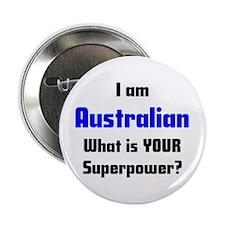 """i am australian 2.25"""" Button"""