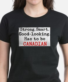 be canadian Tee