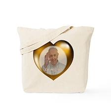 God Bless You Tote Bag
