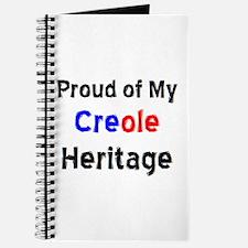 creole heritage Journal