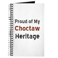 choctaw heritage Journal