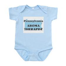 Pennsylvania Aroma Therapist Body Suit