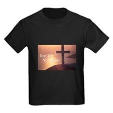 You Are Not Alone - Cross T