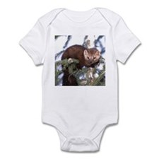 Pine Marten Infant Bodysuit