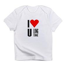 Unique Funny asian Infant T-Shirt