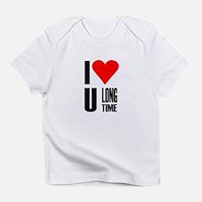 Cute Asian humor Infant T-Shirt