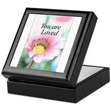 You Are Loved Keepsake Box