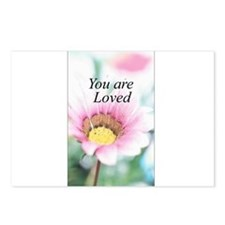 You Are Loved Postcards (Package of 8)