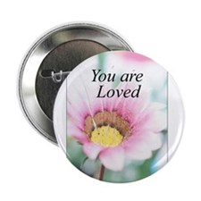 You Are Loved Button