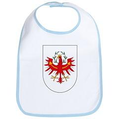 Tyrol Coat of Arms Bib