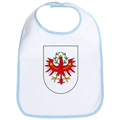 Tyrol Coat of Arms Bib