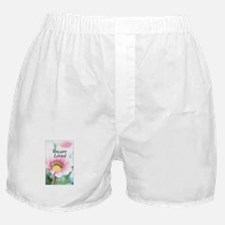 You Are Loved Boxer Shorts