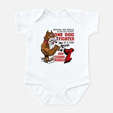 Now Serving... Infant Bodysuit