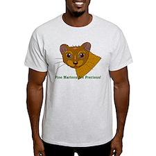 Pine Martens are Precious T-Shirt