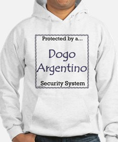 Dogo Security Hoodie