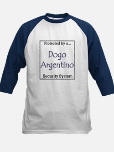 Dogo Security Tee