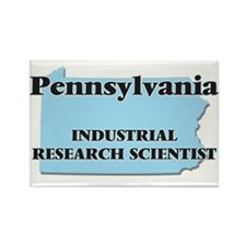 Pennsylvania Industrial Research Scientist Magnets