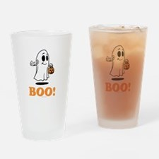 Boo Drinking Glass
