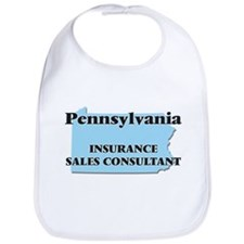 Pennsylvania Insurance Sales Consultant Bib