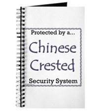 Crested Security Journal