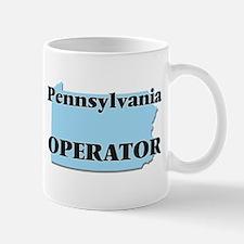 Pennsylvania Operator Mugs