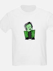 FrankenWestie T-Shirt