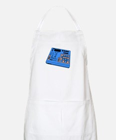 MPC Angled (Various Colors) BBQ Apron