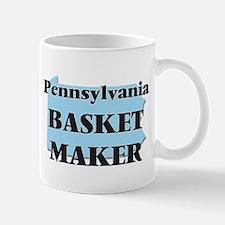 Pennsylvania Basket Maker Mugs