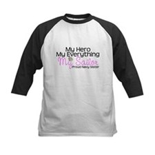 My Everything Navy Sister Tee