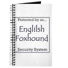 English Fox Security Journal