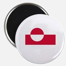 Flag And Name Magnet