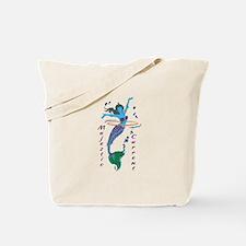 Majestic Current 1 Tote Bag