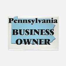 Pennsylvania Business Owner Magnets