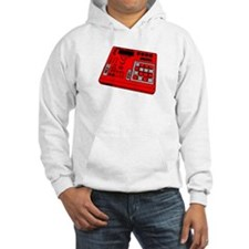 Angle MPC Red Jumper Hoody