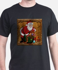 Harvest Moons Santa's Bag T-Shirt
