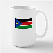 Flag And Name Mug