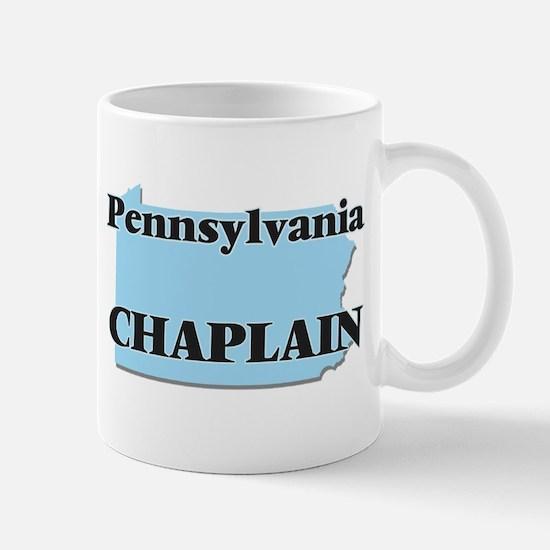 Pennsylvania Chaplain Mugs