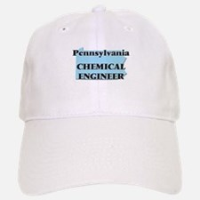 Pennsylvania Chemical Engineer Baseball Baseball Cap