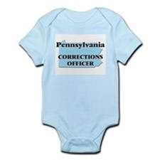 Pennsylvania Corrections Officer Body Suit
