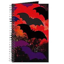 Bats In Flight Journal