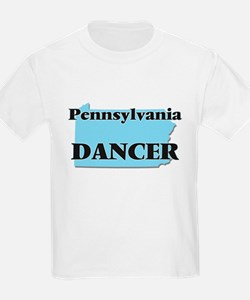 Pennsylvania Dancer T-Shirt