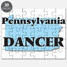Pennsylvania Dancer Puzzle