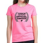 Official Submission Women's T-Shirt