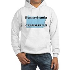 Pennsylvania Grammarian Hoodie