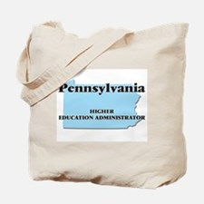 Pennsylvania Higher Education Administrat Tote Bag