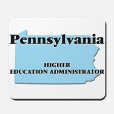 Pennsylvania Higher Education Administra Mousepad