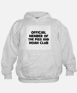 Official Member of the Piss a Hoodie