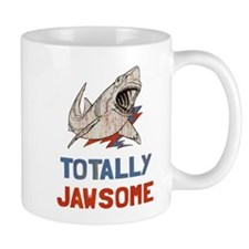 Totally Jawsome Mug