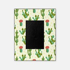 Cactus Pattern Picture Frame